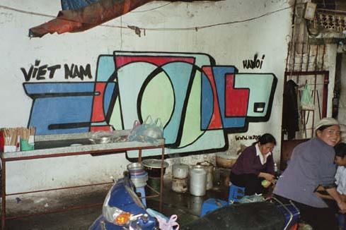 Graffiti weltweit, zoolo, Graffiti legal, Graffiti Kurs