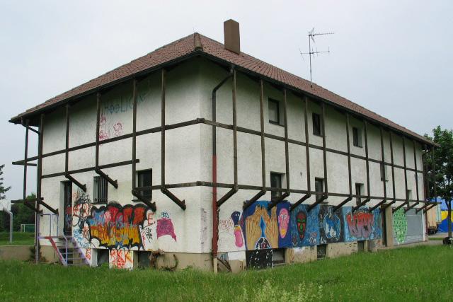 Graffiti von zoolo gibt es hier nicht
