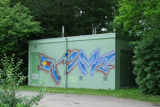 Graffitiauftrag, Graffitigestaltung Freiburg, Graffitiauftrag, legales Graffiti, inzoolo, zoolo, Bühl, Freiburg
